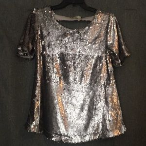 Altar'd State sequin top